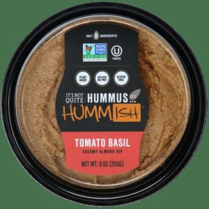 Tomato Basil